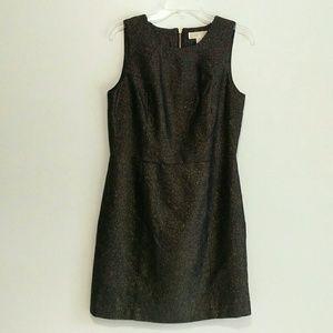 Michael Kors A Line Sleeveless Dress Size 6 New